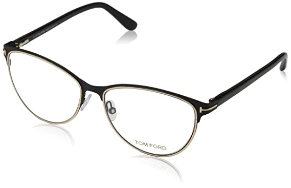 f8503a3ae1 Image Unavailable. Image not available for. Color  Tom Ford Women s Cateye  Eyeglasses ...