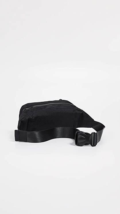 FILA Henry Fanny Pack Black_OS: Amazon.ca: Luggage & Bags