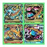 Pokemon Cards: 10 - CARD EX LOT! ALL EX ONLY!! Full Art, Ex, Black Star & LV. X