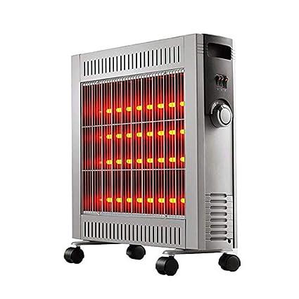 Calentador doméstico de Tubo de Cuarzo Estufa de Tostado Velocidad de Ahorro de energía Calentador eléctrico