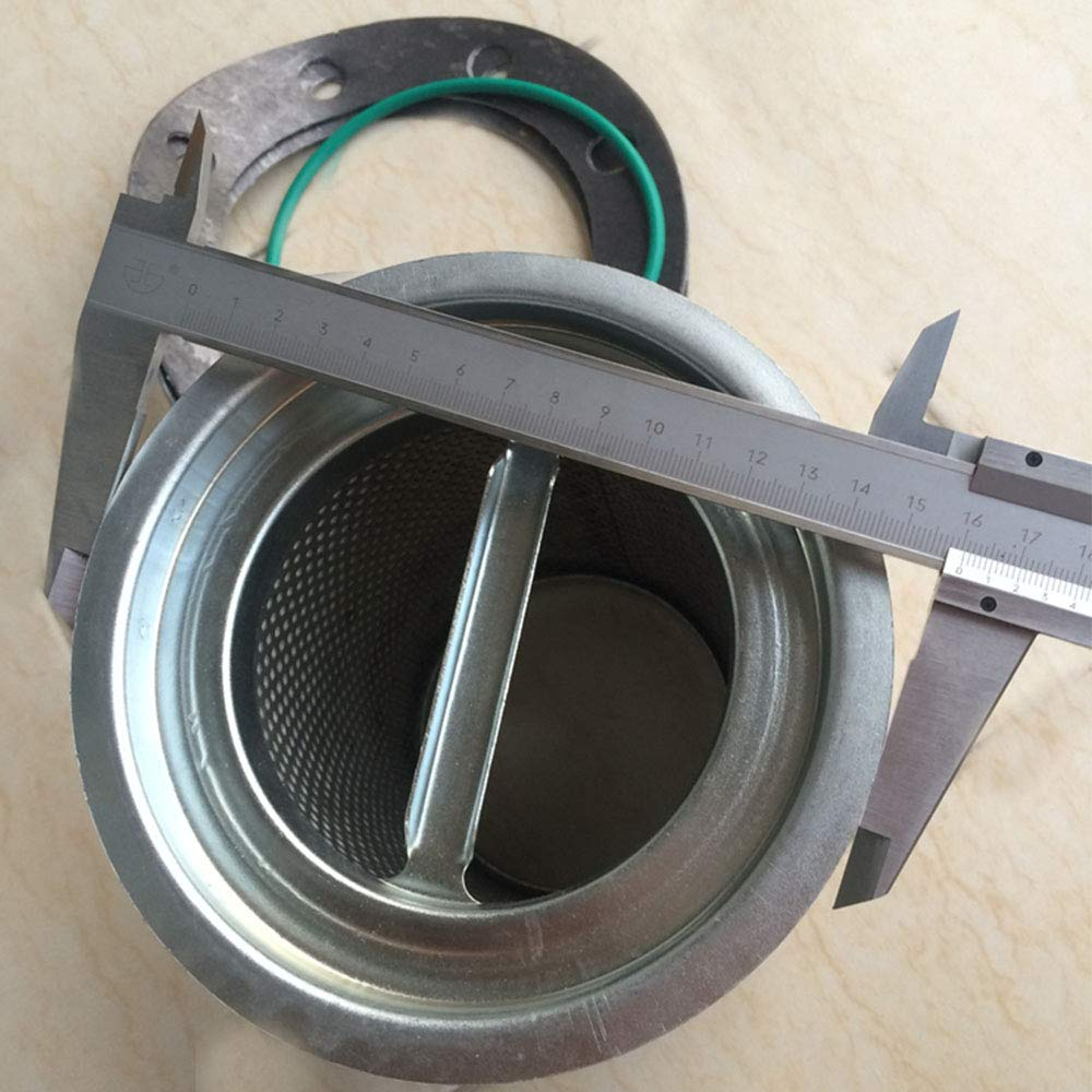 6.1931.0 Air Oil Separator Element for Kaeser Screw Air Compressor Spare Part 6.1931.1 6.1931.2 AIRTOWER SK19//26