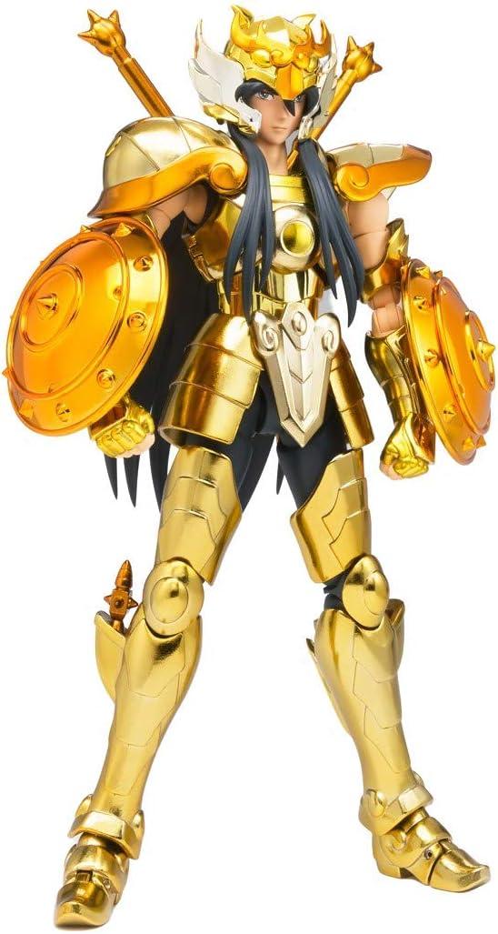 Saint Cloth Myth EX Shiryu Libr Japan Anime Figure