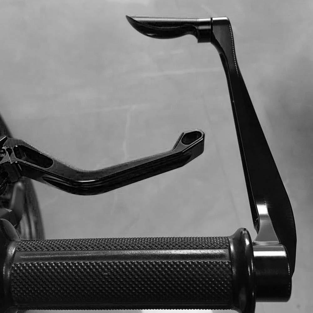 BXMoto Paramani Moto,Protezione frizione freno Protezioni per le mani Per Yamaha MT07