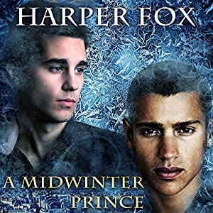 A Midwinter Prince Audiobook