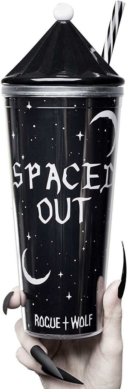 Colorado School of Mines Double Walled Soft Touch Tumbler Design-2 White