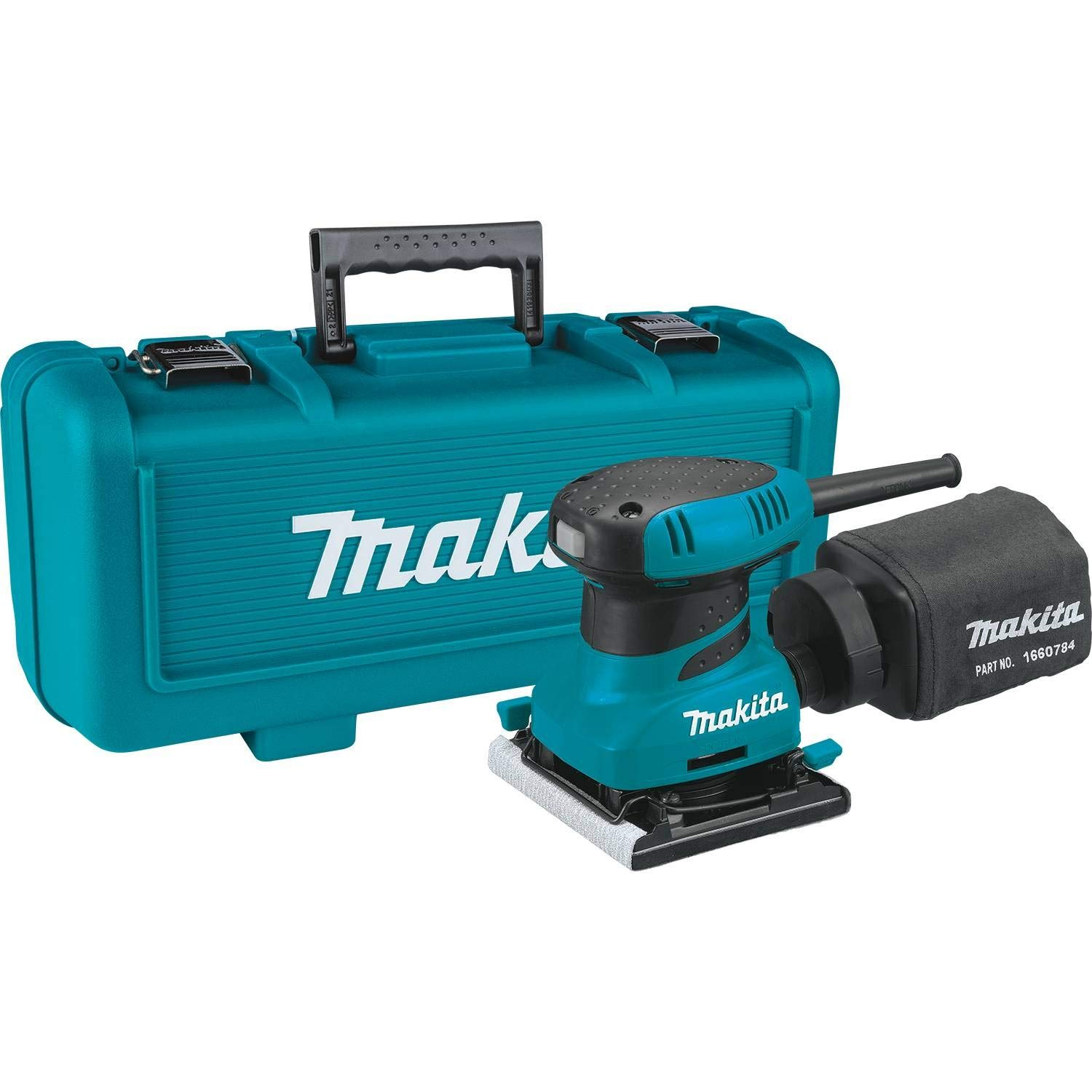 3. Makita BO4556K Palm-Sander