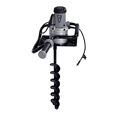 GoPlus 1200 Watts Electric One Man Auger