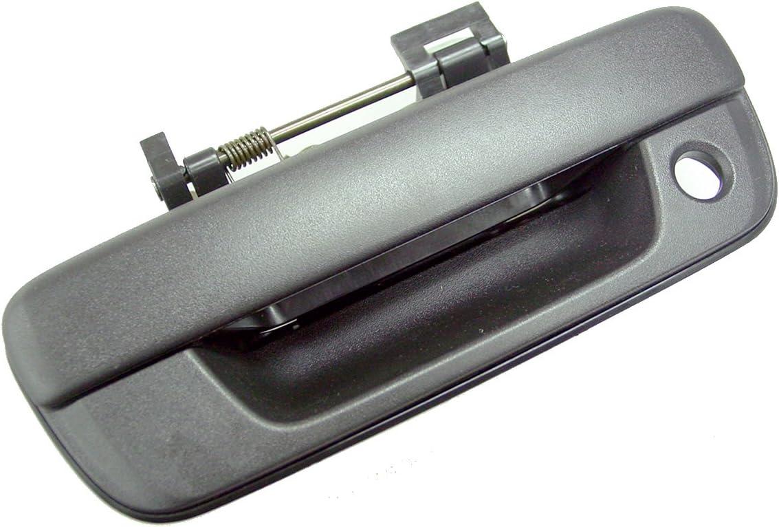 Depo 334-50015-370 Tailgate Exterior Door Handle
