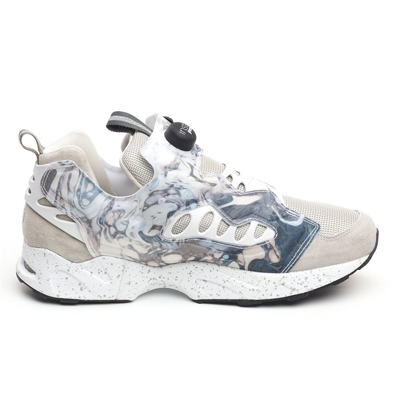 Sport Schuhe Reebok Gs Instapump Fury Road V65978 40 1/2