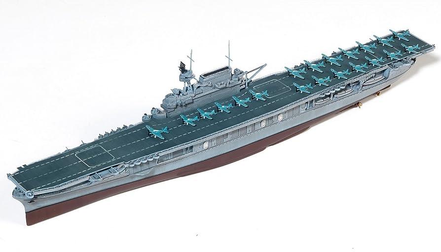 ぼかすテスピアン裏切り者フジミ模型 1/350 高速戦艦 榛名1944