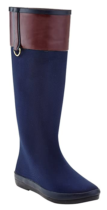 Henry Ferrera Salute 100 ... Women's Water Resistant Tall Rain Boots sale get authentic low shipping fee for sale P2gHyz