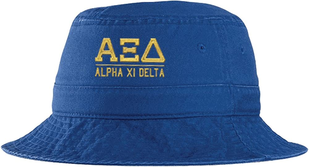 Women's Alpha Xi Delta...