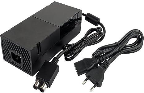 Xbox One adaptadores de corriente, adaptador de CA Reemplazo de ...