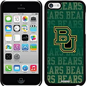 fashion case iphone 6 4.7 Black Thinshield Snap-On Case with Baylor Repeating Design