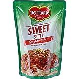 Del Monte Sweet Style Spaghetti Sauce, 500g