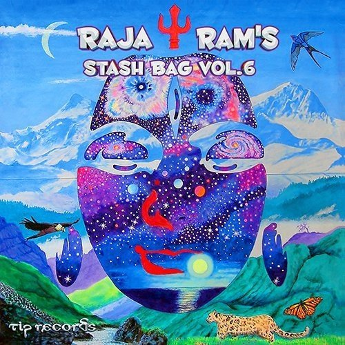 Bag Ram (Raja Ram's Stash Bag 6)