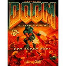 Official Doom Player's Guide