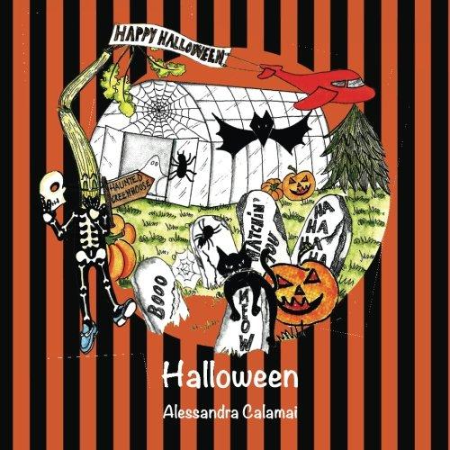 Halloween Alessandra Calamai