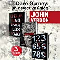Pack David Gurney [Spanish Edition] Audiobook by John Verdon, Javier Guerrero - translator Narrated by Pau Ferrer