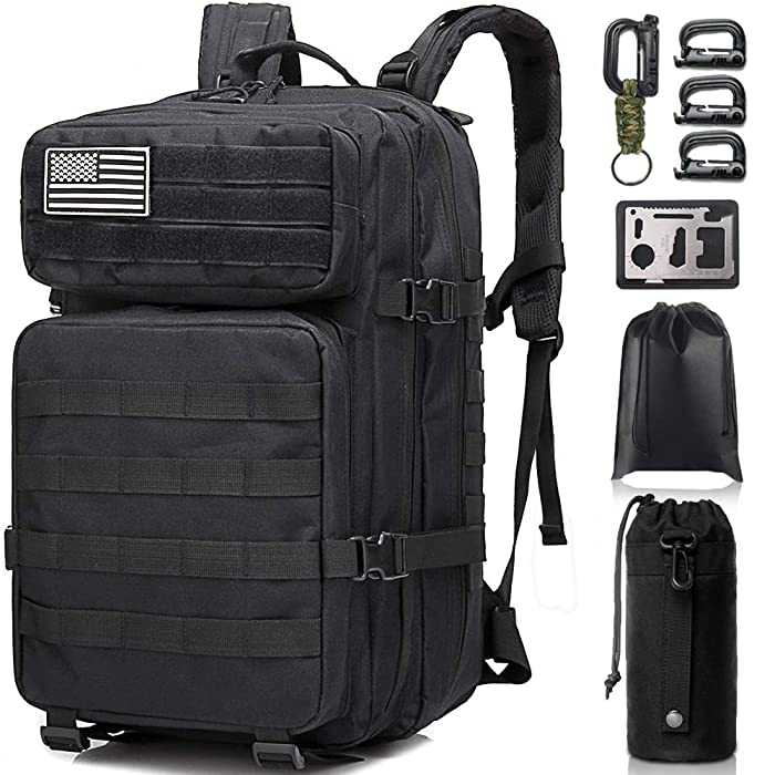 The Best Laptop Backpack Army