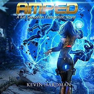 Amped Audiobook