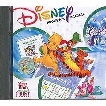 Winnie the Pooh Holiday Print Studio