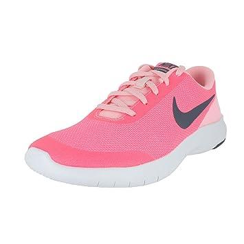 cozy fresh a5814 1dcf9 Nike 943284-003, Chaussures de Course pour garçon Anthracite Noir - - Arctic