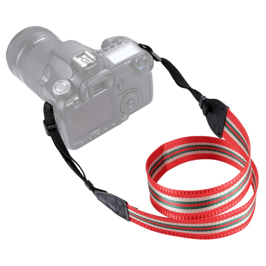 Kameragurt für DSLR