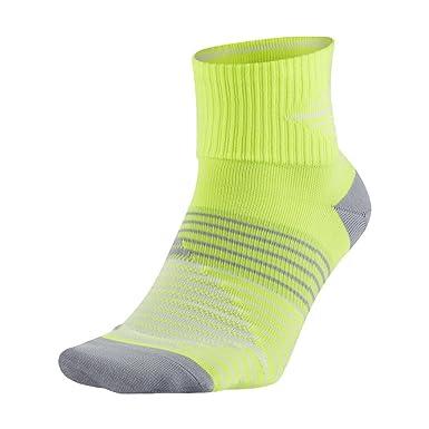 Nike U Nk Perf LTWT Qt-RN Calcetines, Hombre: Amazon.es ...