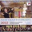 Neujahrskonzert: New Year's Concert 2012