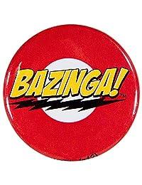 Big Bang Theory - Bazinga Red Button