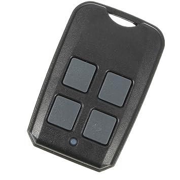 Sharplace puerta de garaje mando a distancia mando a ...
