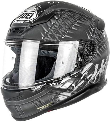 Shoei Nxr Seduction Tc5 Motorcycle Helmet Graphic Auto