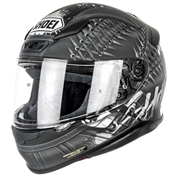 Shoei NXR seducción TC5 Full Face casco de moto