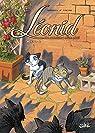 Leonid, tome 2 : Les Aventures d'un chat par Turconi