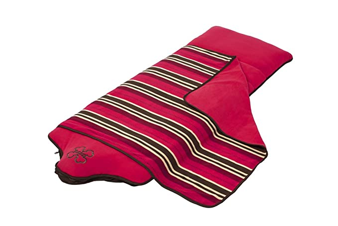 The Shrunks Stepaire Bandit Nap Pad, Red by The Shrunks ...