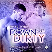 Down and Dirty: Cole McGinnis Mysteries | Rhys Ford
