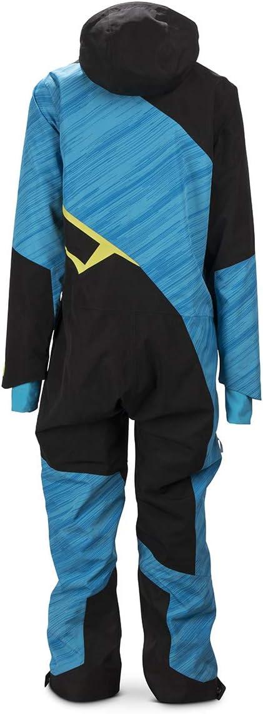 509 Allied Insulated Mono Suit Blue - Medium