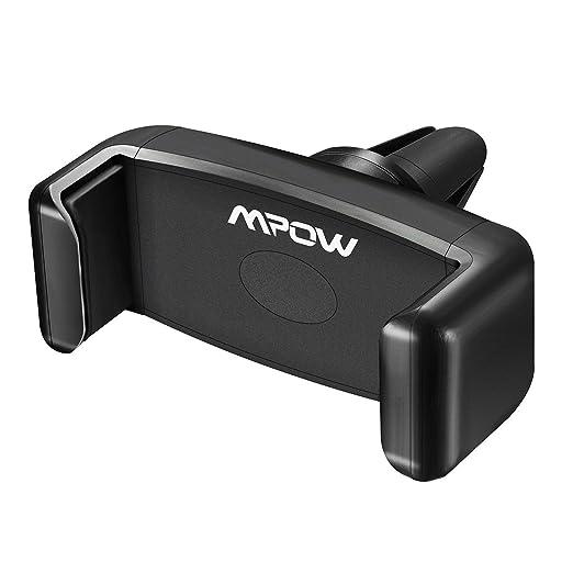 107 opinioni per Mpow E-Clip Supporto Auto Smartphone Universale 1448332989db