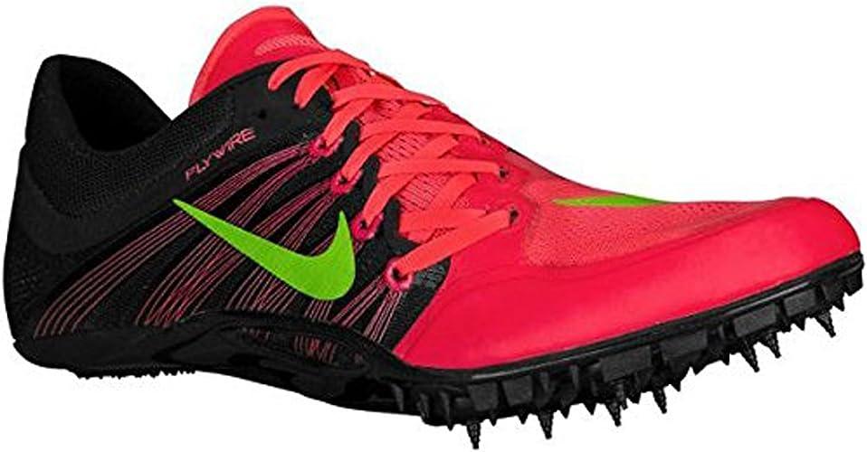 Entrada Centelleo Paja  Nike Zoom JA Fly 2 Running Spikes - SP15: Amazon.co.uk: Shoes & Bags