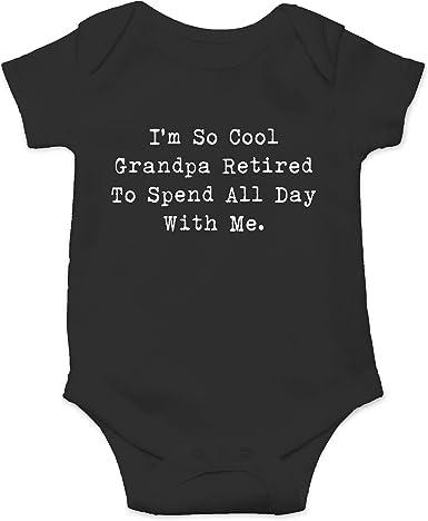 My Grandpa in Nebraska Loves Me Toddler//Kids Short Sleeve T-Shirt