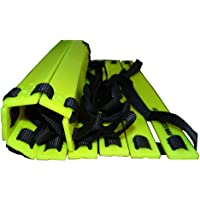 Roxan Adjustable Speed Ladder 6 Meter with 15 rungs   Football Speed Ladder