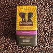Westrock Coffee Company East African Blend Best Medium Dark Roast Gourmet Ground Coffee 12 oz Bag