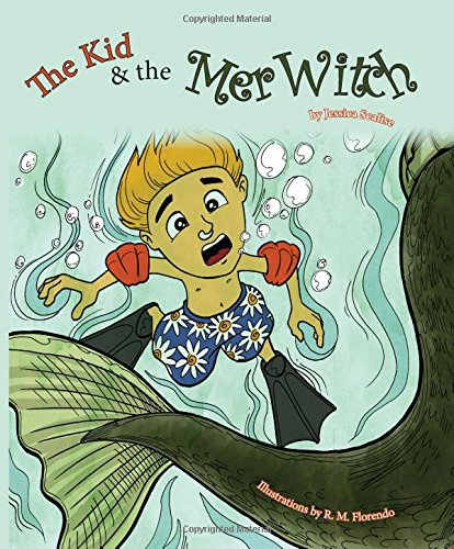Download The Kid & the MerWitch PDF