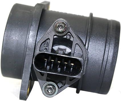 Mass Air Flow Sensor MAF Meter For VW Touareg Jetta Beetle 2.0L 4.2L 06A906461G