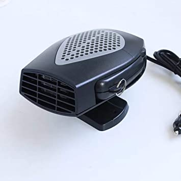 Mini Portátil Enchufe Eléctrico Práctico Calentador de Aire Cuarto de Calentador Ventilador Estufa Calentador Radiador Calentador Para Oficina Hogar: ...