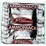 4 Bustine Ammoniaca Alimentare Per Dolci Da 20g