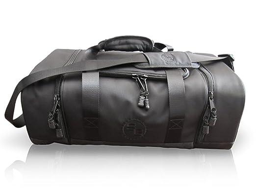 StatGear Diem Duffel Travel Gym Bag - Carry On 501cdef9d73