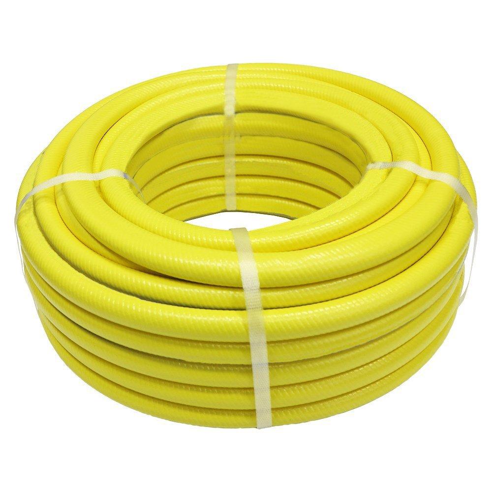 Color Amarillo Manguera Wurko 11060002