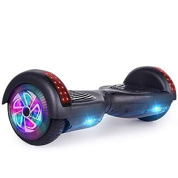 Amazon.com: LIEAGLE Hoverboard, tabla de hover para patinete ...